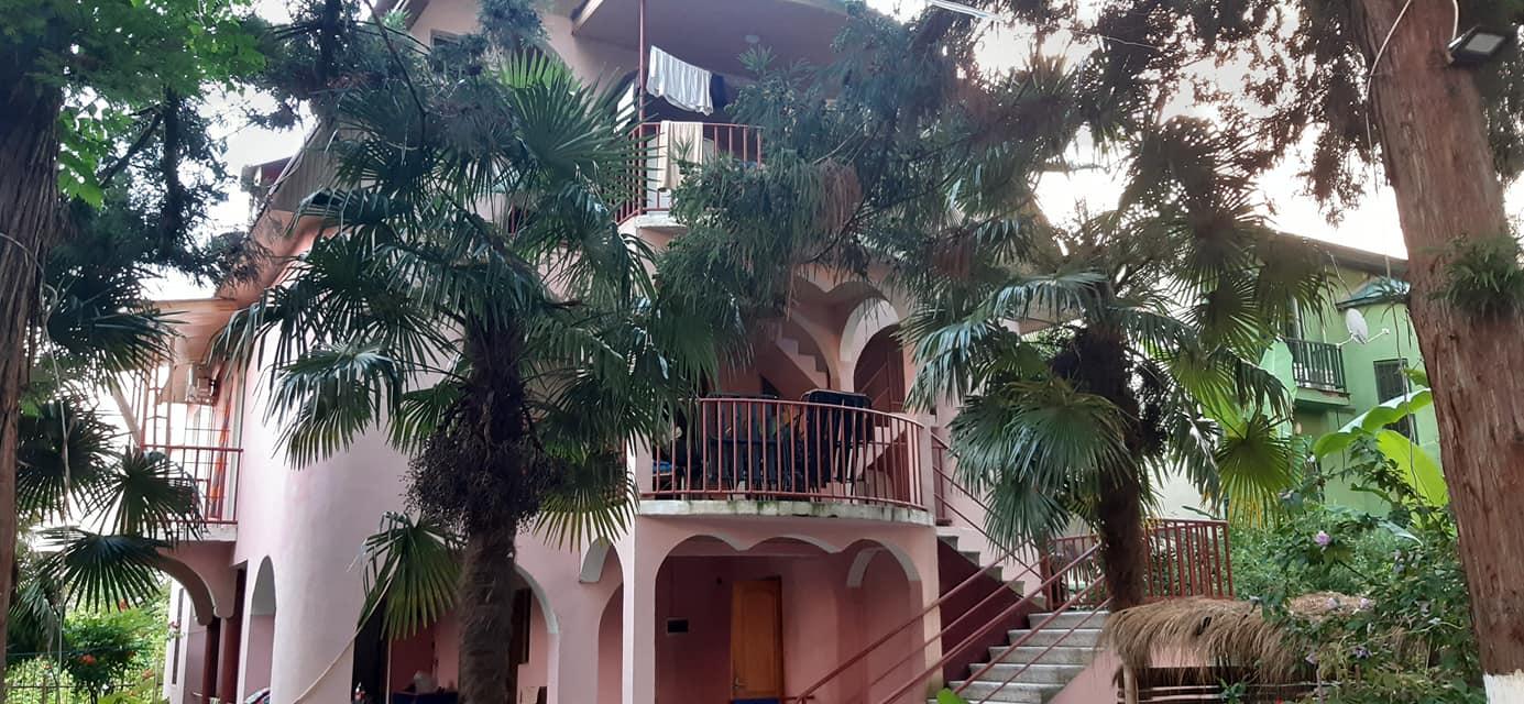 სასტუმრო ურეკში
