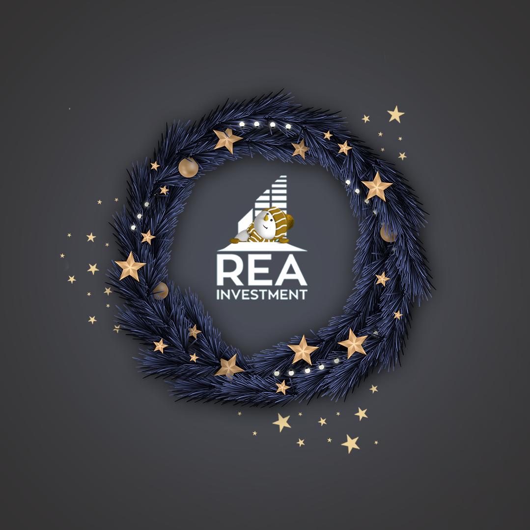 საამშენებლო კომპანია  rea investment