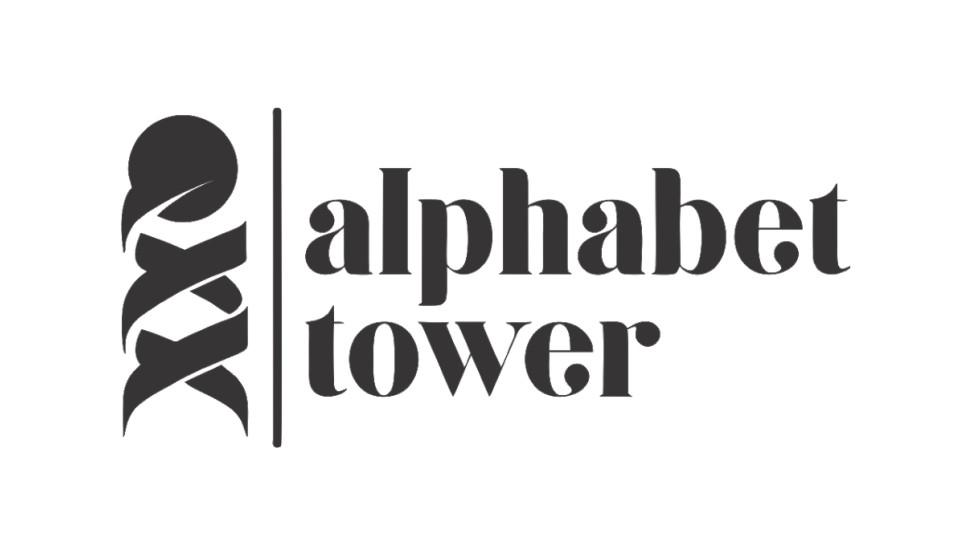 რესტორანი alphabet tower -