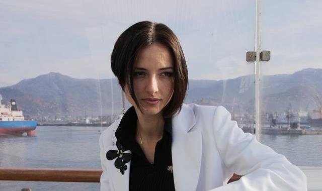 Marianna Turmanidze Guid