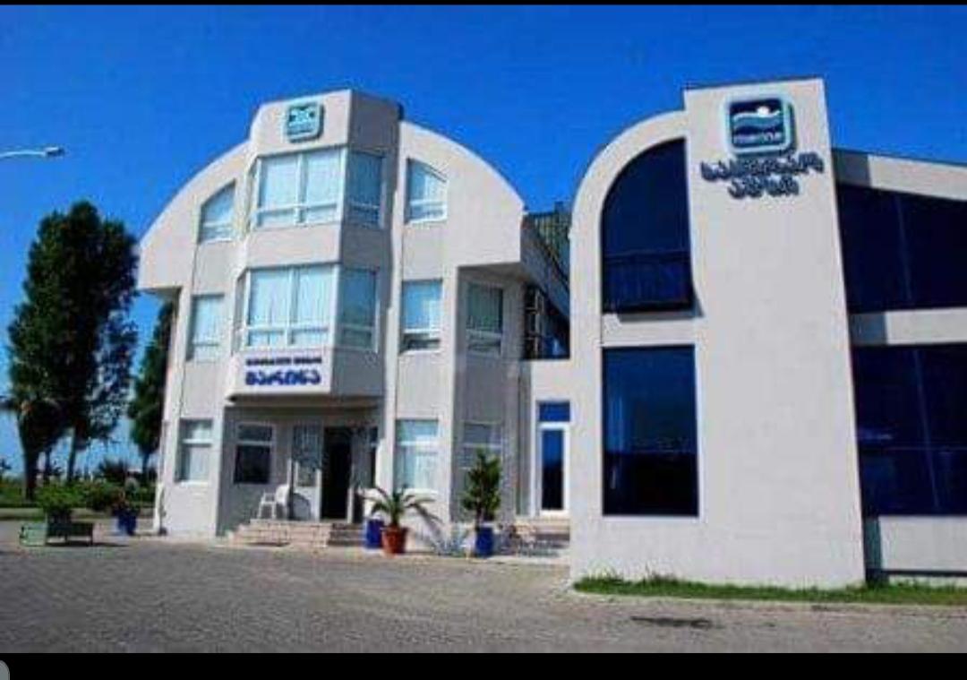სასტუმრო - Otel Marina