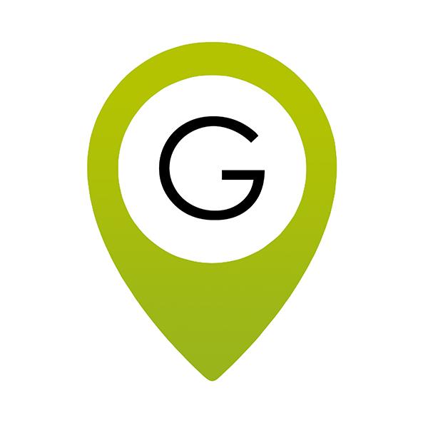 Pin Georgia