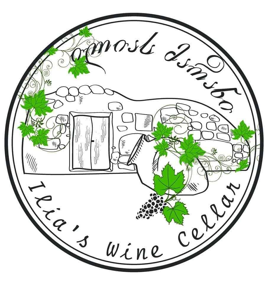 ილიას მარანი -  ilia's wine cellar