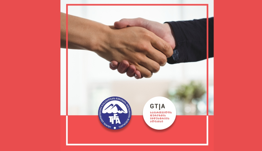 საქართველოს ტურიზმის ინდუსტრიის ალიანსი • GTI Alliance